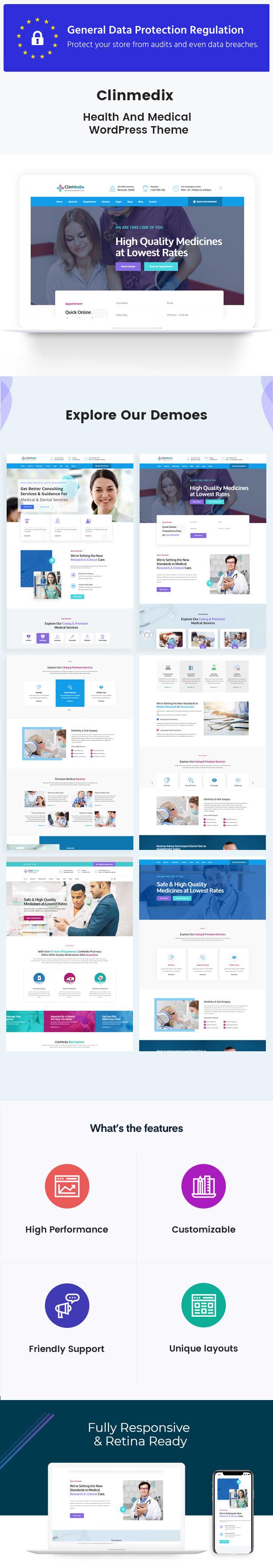 Clinmedix - Health And Medical WordPress Theme Free Download #1 free download Clinmedix - Health And Medical WordPress Theme Free Download #1 nulled Clinmedix - Health And Medical WordPress Theme Free Download #1
